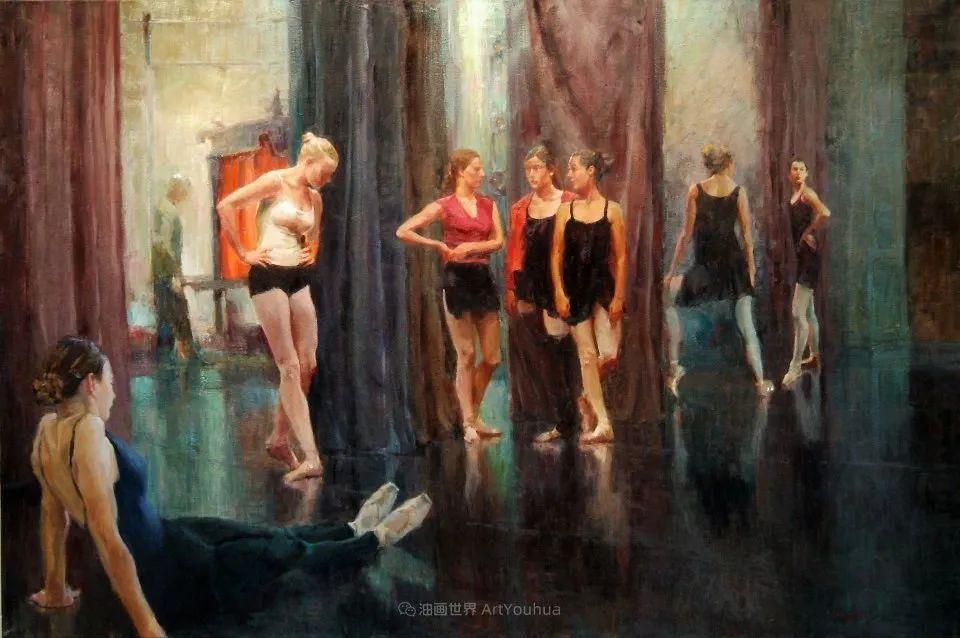 轻盈多姿,美轮美奂的芭蕾舞!插图41