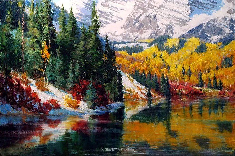 迷人的色彩,醉人的风景,太美了插图43