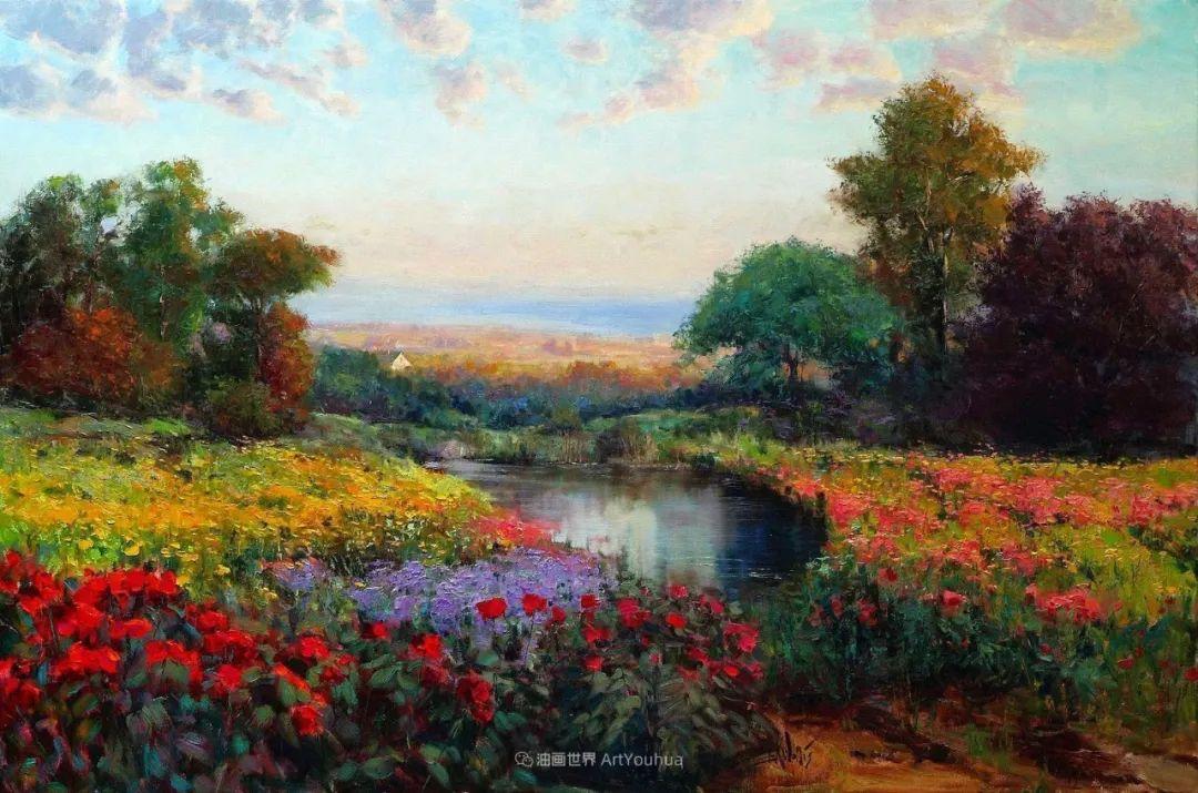 迷人的色彩,醉人的风景,太美了插图45