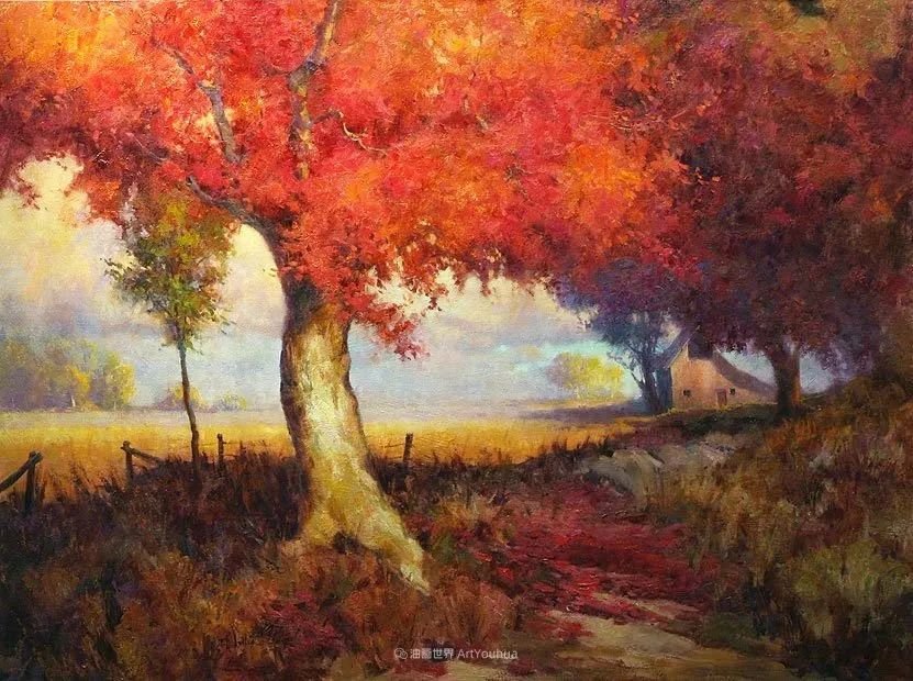 迷人的色彩,醉人的风景,太美了插图75