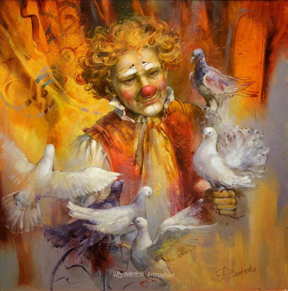 色彩明亮柔和,朦胧梦幻,十分惹人喜欢插图167
