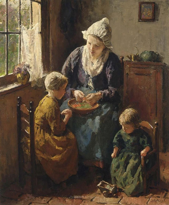 用自然光渲染的母亲与孩子,很有爱!插图15