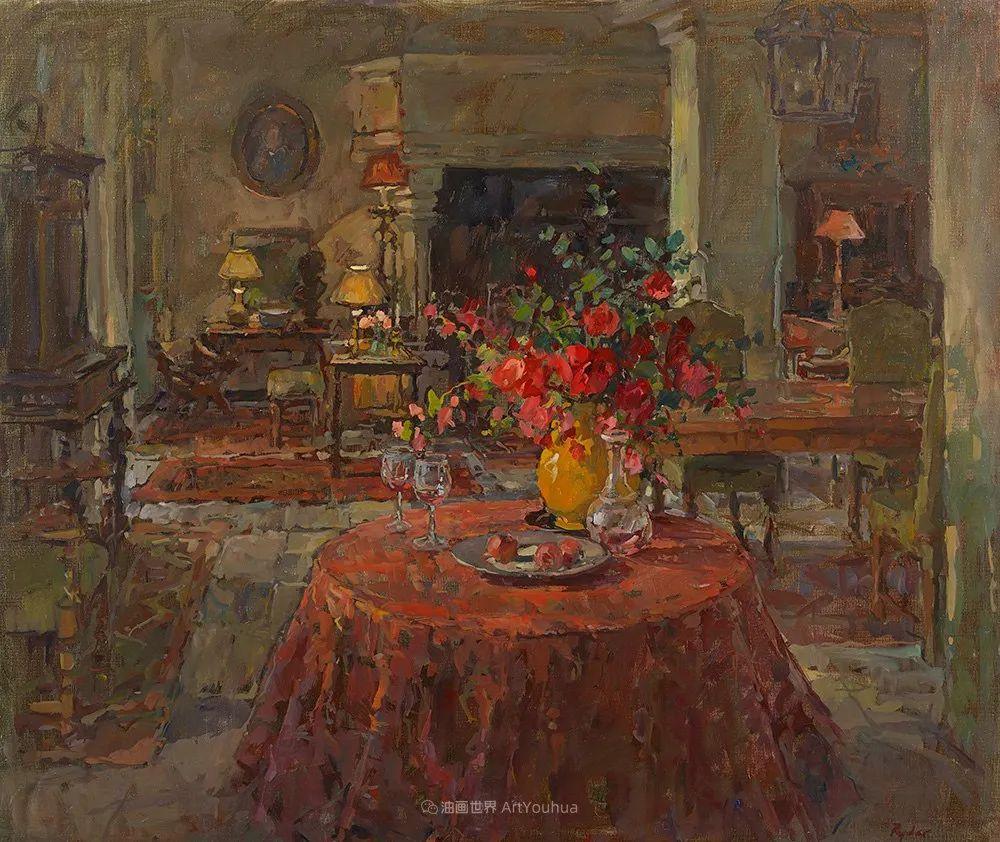 光彩的室内、明媚的露台,冷暖色调都很赞!插图9