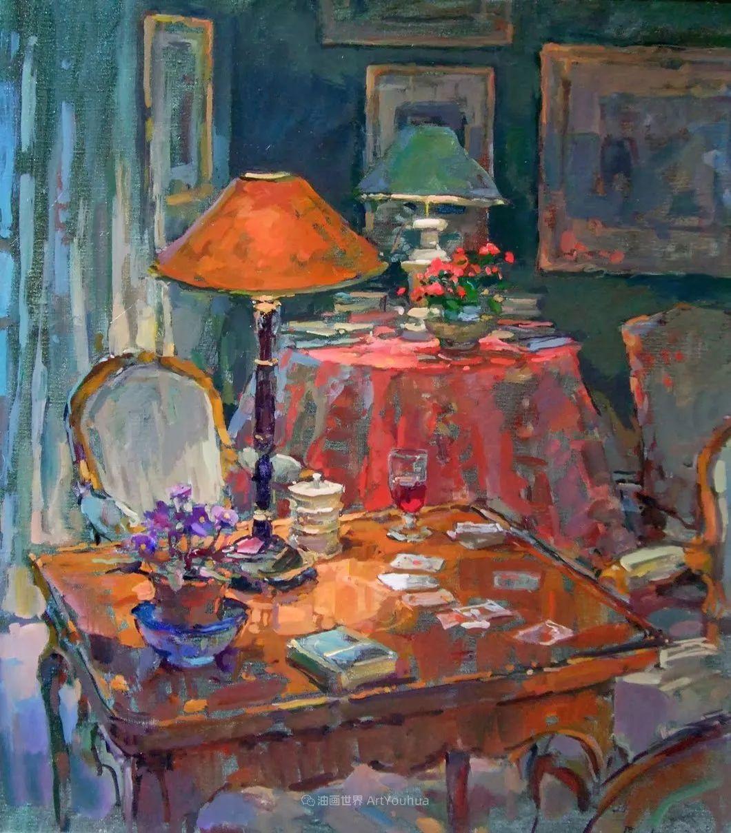 光彩的室内、明媚的露台,冷暖色调都很赞!插图19