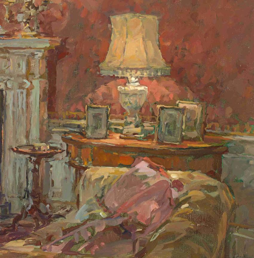 光彩的室内、明媚的露台,冷暖色调都很赞!插图39