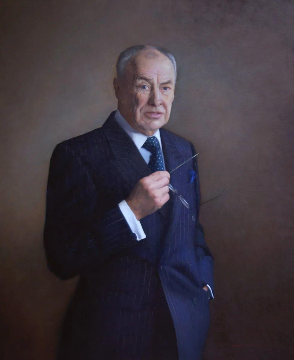 人物肖像与静物,英国女画家南希·弗莱彻插图49