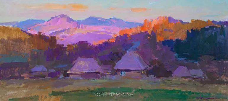 色彩丰富和谐的风景,给人印象深刻插图13
