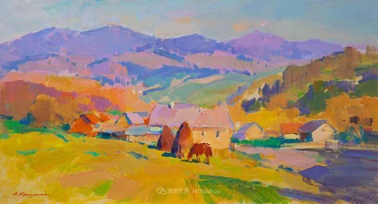 色彩丰富和谐的风景,给人印象深刻插图17