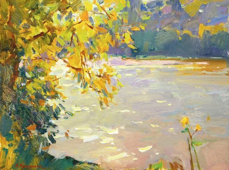 色彩丰富和谐的风景,给人印象深刻插图19