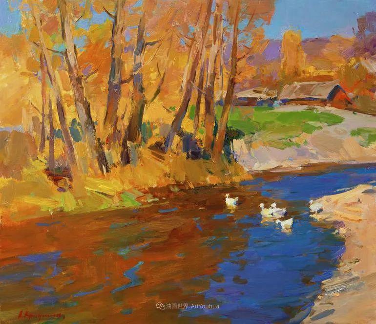 色彩丰富和谐的风景,给人印象深刻插图29