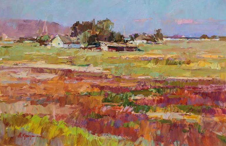 色彩丰富和谐的风景,给人印象深刻插图33