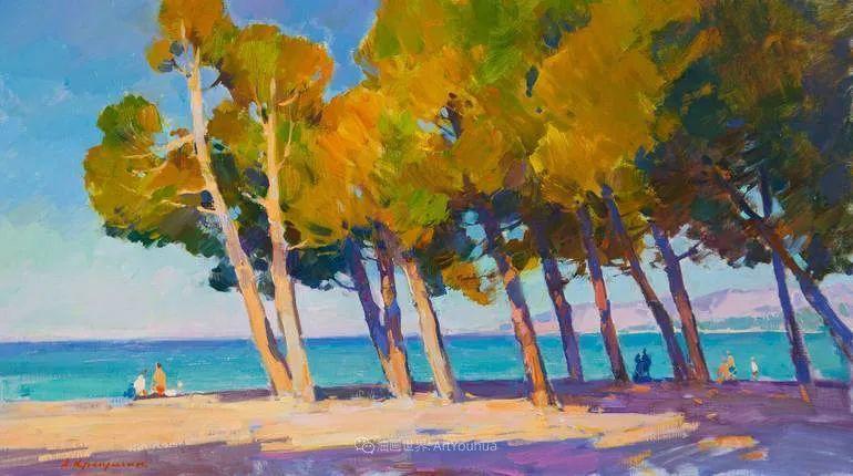 色彩丰富和谐的风景,给人印象深刻插图69
