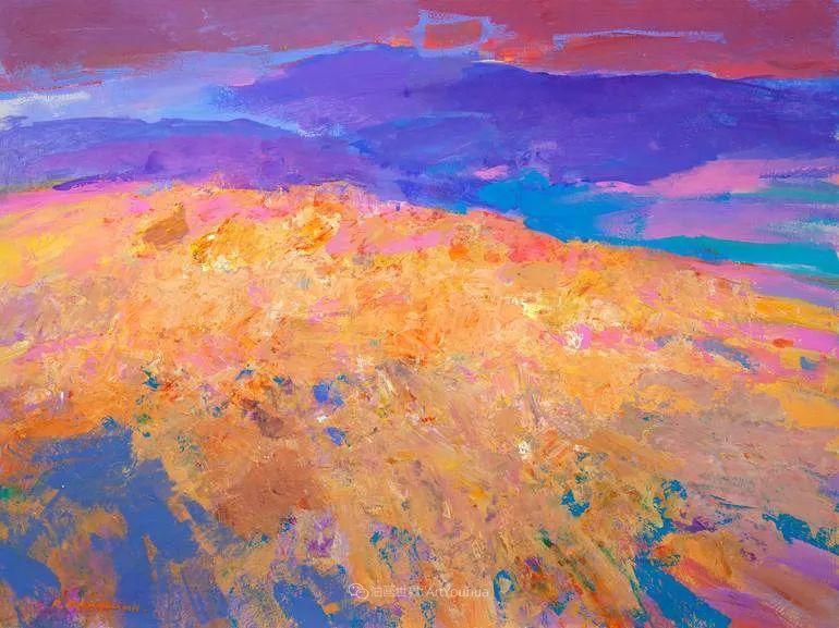 色彩丰富和谐的风景,给人印象深刻插图101