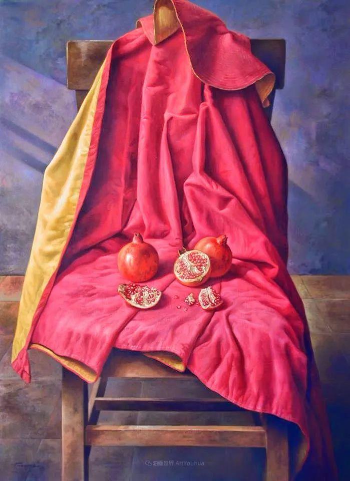 西班牙超现实主义画家阿尔贝托·潘科博插图48