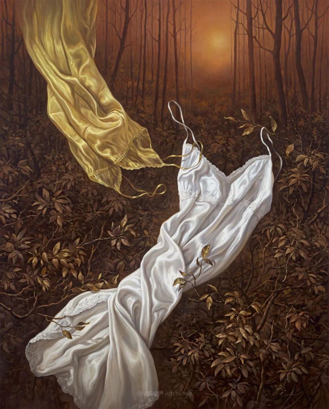 西班牙超现实主义画家阿尔贝托·潘科博插图50