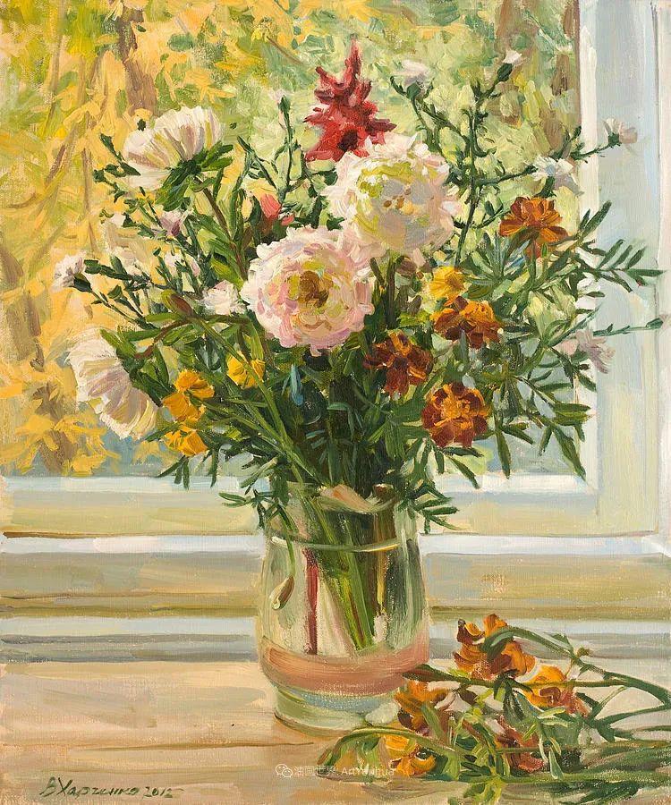她的花儿总带着阳光,让人看了心都敞亮了!插图9