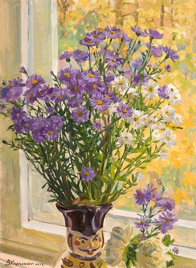 她的花儿总带着阳光,让人看了心都敞亮了!插图11