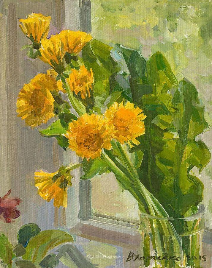 她的花儿总带着阳光,让人看了心都敞亮了!插图19