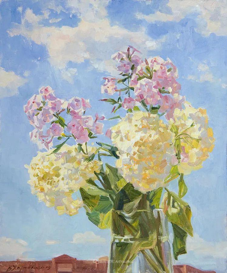 她的花儿总带着阳光,让人看了心都敞亮了!插图21