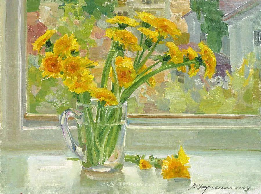 她的花儿总带着阳光,让人看了心都敞亮了!插图25