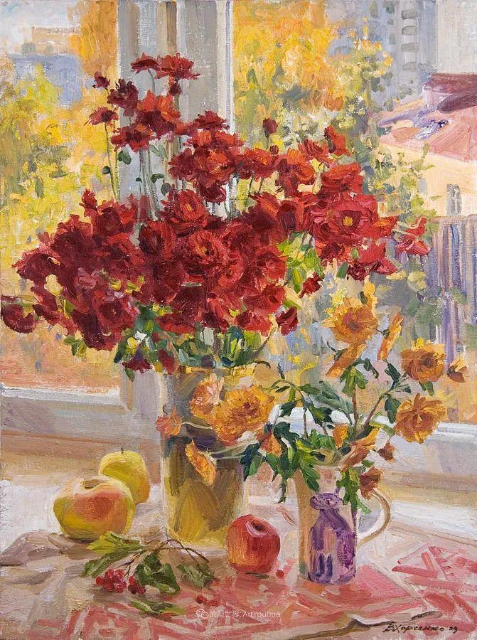 她的花儿总带着阳光,让人看了心都敞亮了!插图29