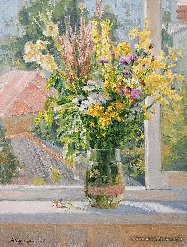 她的花儿总带着阳光,让人看了心都敞亮了!插图31