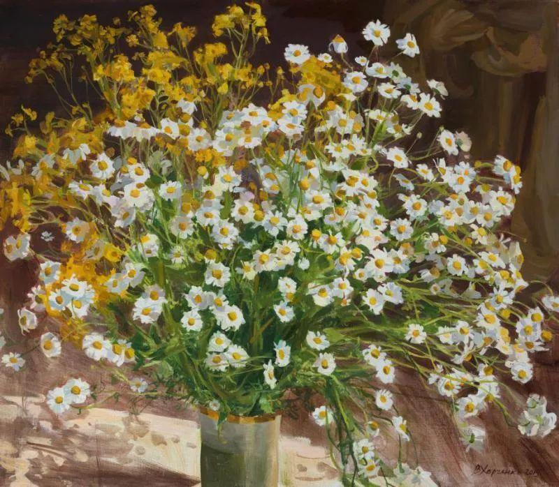 她的花儿总带着阳光,让人看了心都敞亮了!插图33