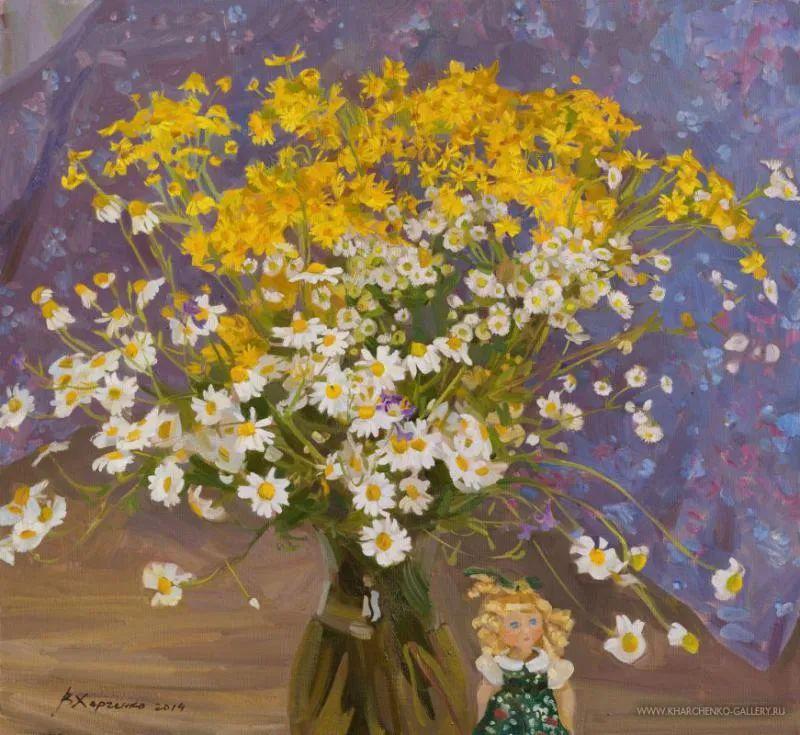 她的花儿总带着阳光,让人看了心都敞亮了!插图37
