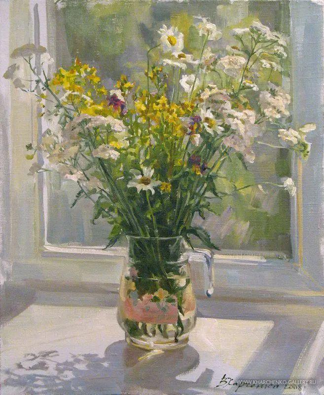 她的花儿总带着阳光,让人看了心都敞亮了!插图39