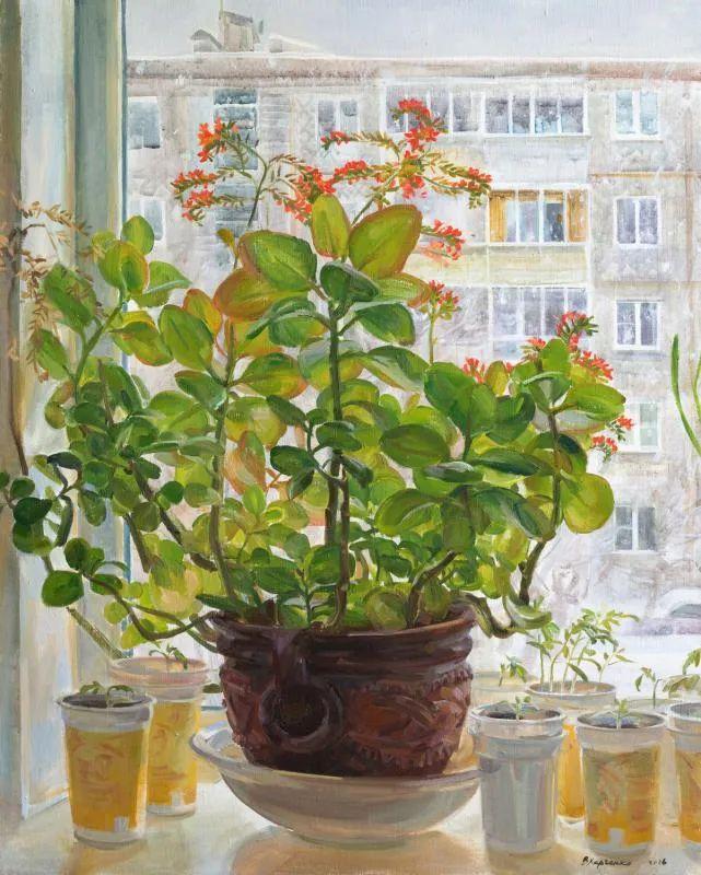 她的花儿总带着阳光,让人看了心都敞亮了!插图43