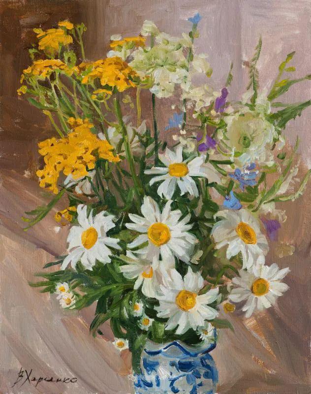 她的花儿总带着阳光,让人看了心都敞亮了!插图51