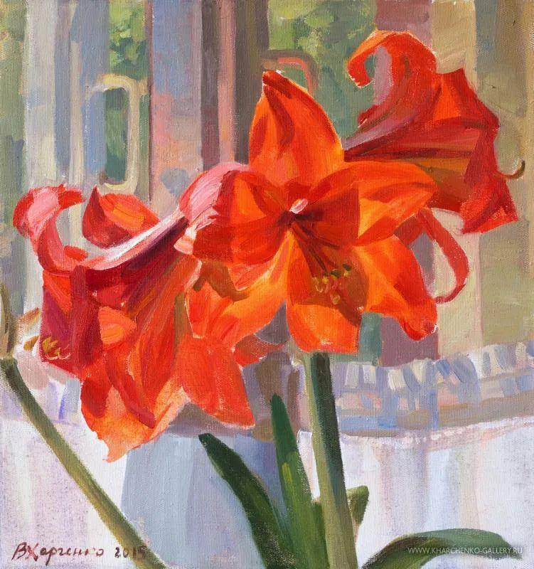 她的花儿总带着阳光,让人看了心都敞亮了!插图55