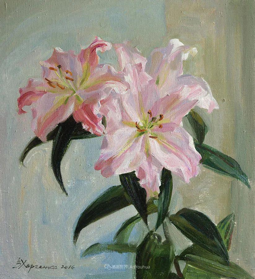 她的花儿总带着阳光,让人看了心都敞亮了!插图61