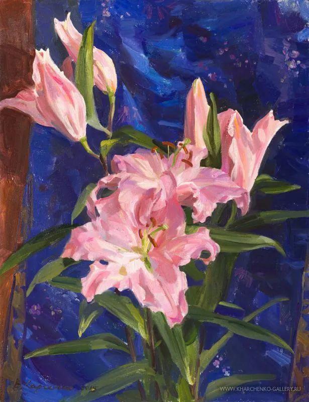 她的花儿总带着阳光,让人看了心都敞亮了!插图63