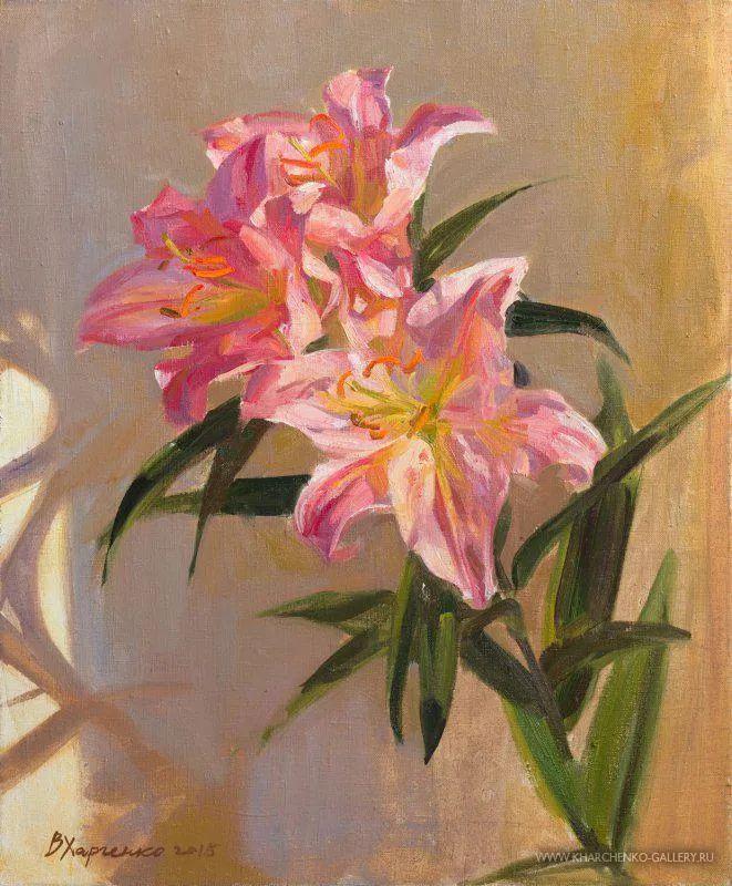 她的花儿总带着阳光,让人看了心都敞亮了!插图65