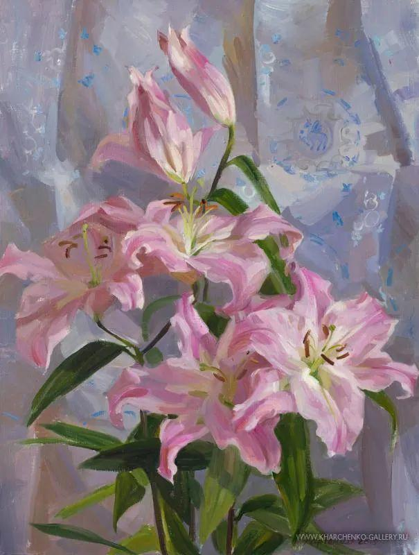 她的花儿总带着阳光,让人看了心都敞亮了!插图67