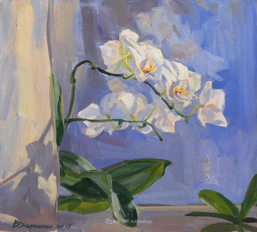她的花儿总带着阳光,让人看了心都敞亮了!插图77