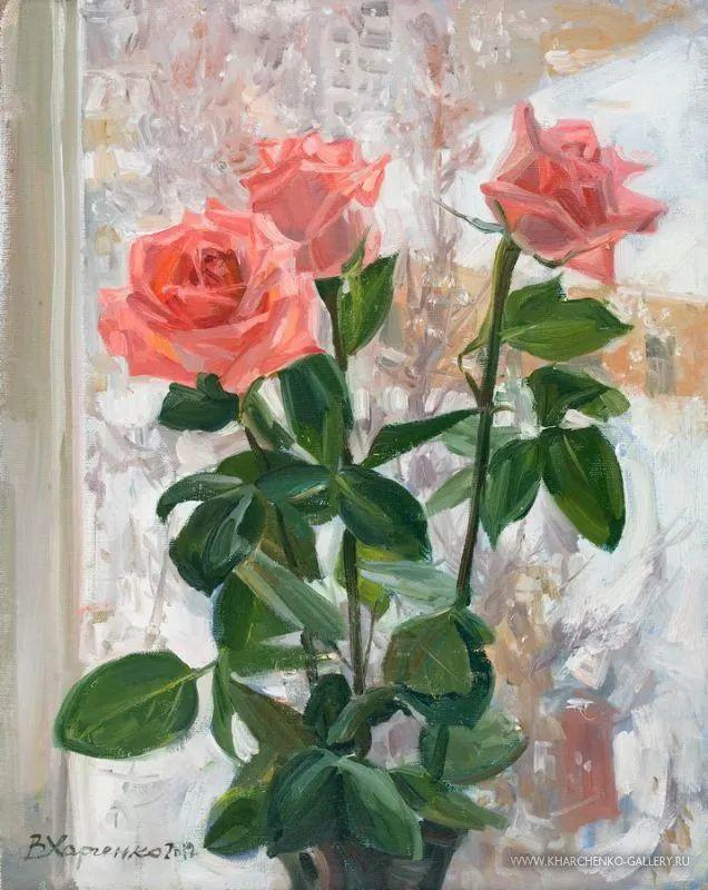 她的花儿总带着阳光,让人看了心都敞亮了!插图87