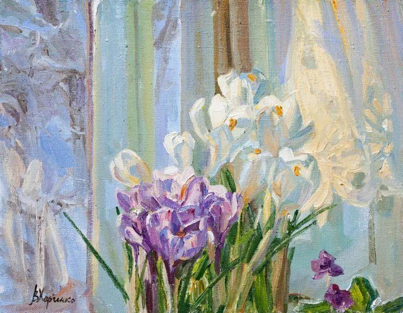 她的花儿总带着阳光,让人看了心都敞亮了!插图91