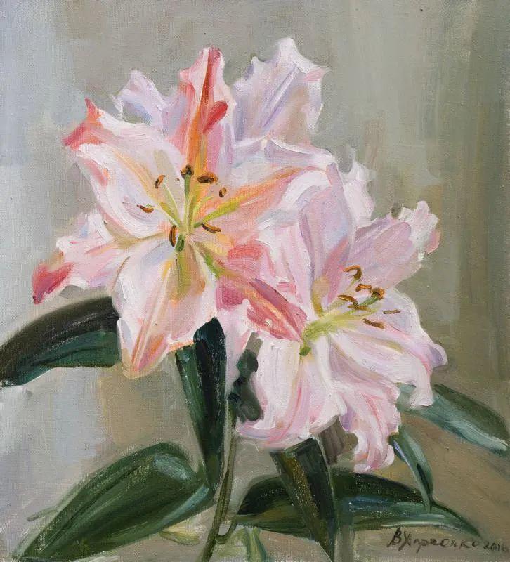 她的花儿总带着阳光,让人看了心都敞亮了!插图102