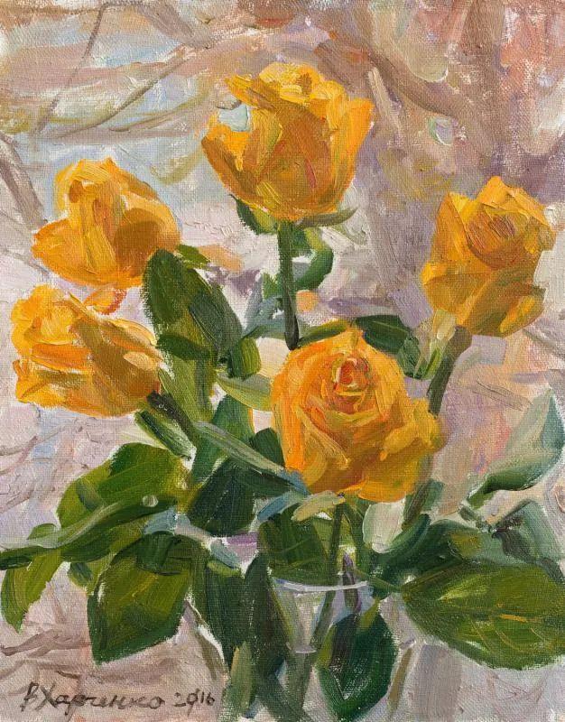 她的花儿总带着阳光,让人看了心都敞亮了!插图108