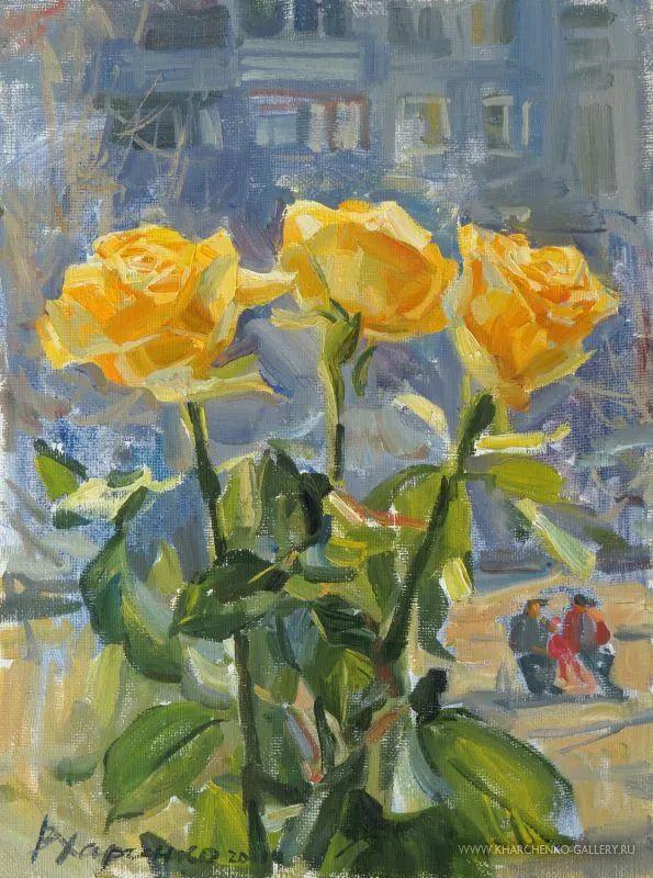 她的花儿总带着阳光,让人看了心都敞亮了!插图110