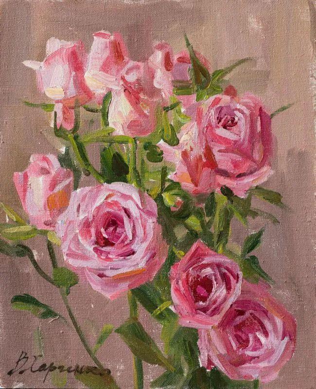 她的花儿总带着阳光,让人看了心都敞亮了!插图116
