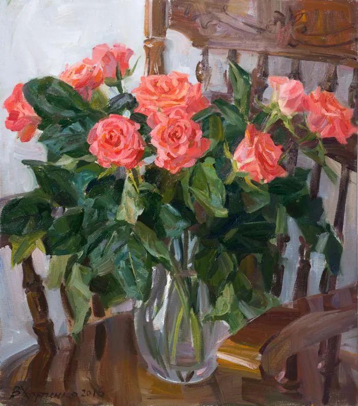 她的花儿总带着阳光,让人看了心都敞亮了!插图118