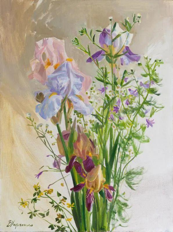 她的花儿总带着阳光,让人看了心都敞亮了!插图122