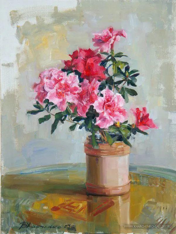 她的花儿总带着阳光,让人看了心都敞亮了!插图124