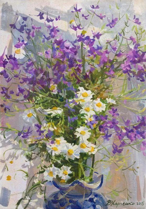 她的花儿总带着阳光,让人看了心都敞亮了!插图126