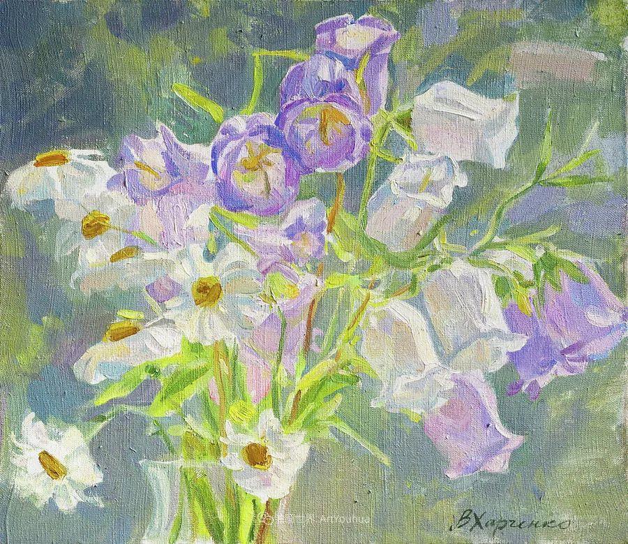 她的花儿总带着阳光,让人看了心都敞亮了!插图130