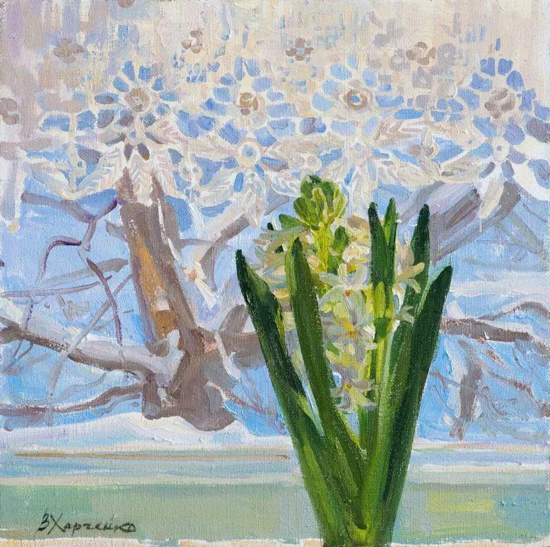 她的花儿总带着阳光,让人看了心都敞亮了!插图136