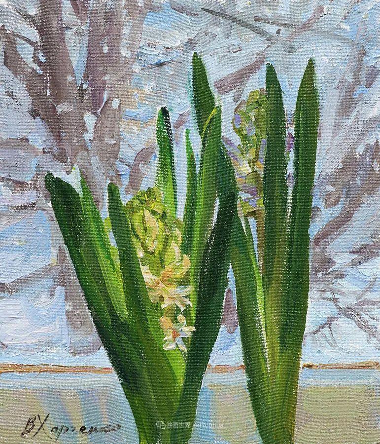她的花儿总带着阳光,让人看了心都敞亮了!插图138